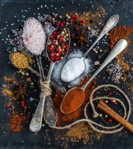 Healthy Kitchen Essentials