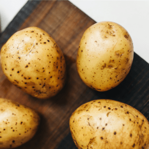 Are Potatoes Paleo Featured Image