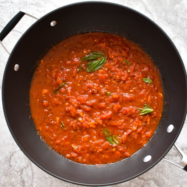 Whole30 Marinara featured image