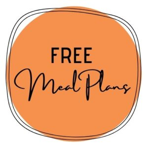 Free meal plans button