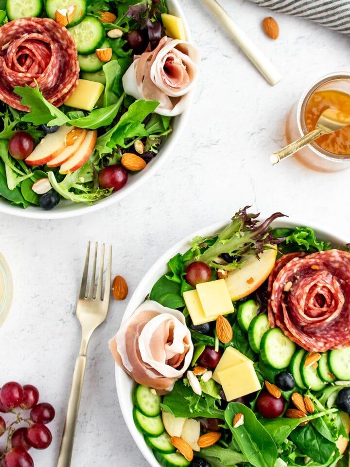 Charcuterie Salad